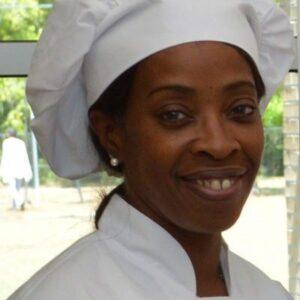 Chef Dina