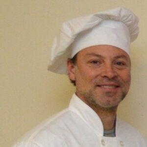Chef Jorge